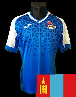 Mongolia 2018/19