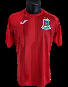 Equatorial Guinea ♀ 2018/19 Home