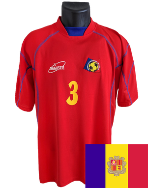 Andorra MW Txema