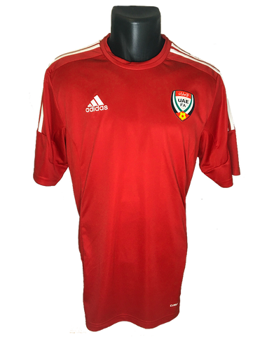 UAE 2018/19 Home