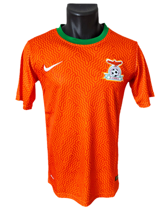 Zambia 2014/15 Away