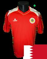 Bahrain 2015/18