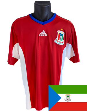 Equatorial Guinea ♀ 2012/13