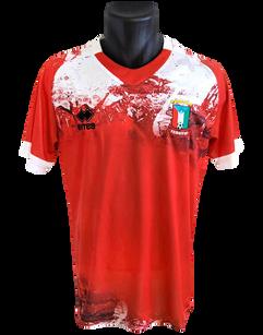 Equatorial Guinea 2020/21 Home