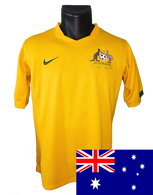 Australia 2006/07