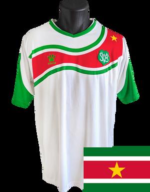 Suriname 2011/12