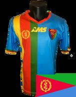 Eritrea 2015