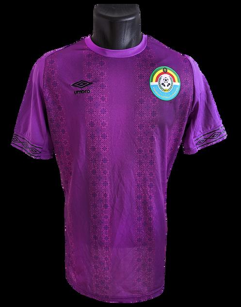 Ethiopia 2019/20 Goalkeeper
