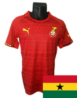 Ghana 2014/15
