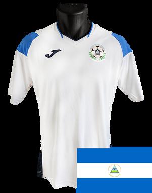 Nicaragua 2018/19