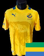 Gabon 2012/14