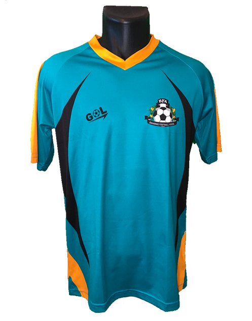 The Bahamas 2016/17 Away
