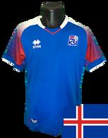 Iceland 2018/19