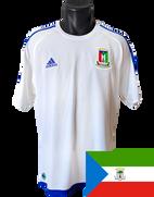 Equatorial Guinea 2015/16