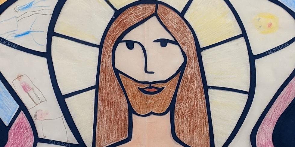 """""""Wer ist denn dieser Jesus?"""" - Musikalische Familienandacht"""