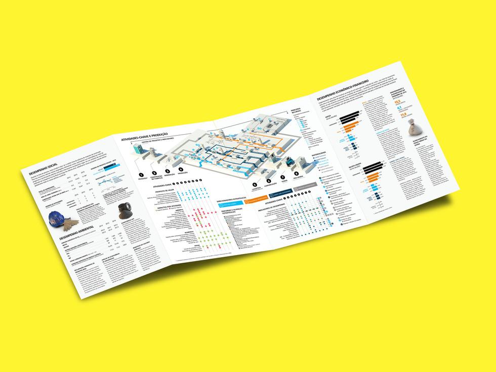 Relatório integrado - versão resumida