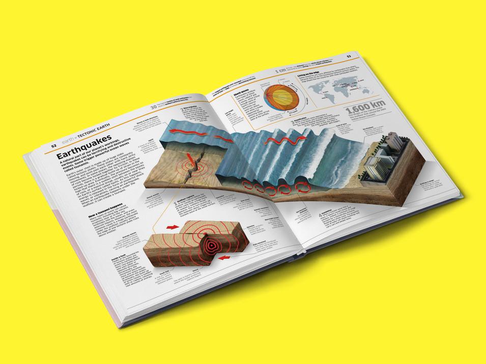 DK - Enciclopédia de ciência