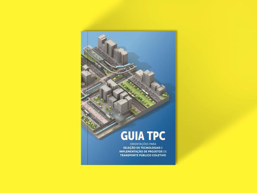 Capa do Guia TPC