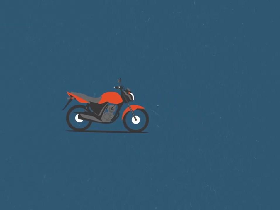 Consórcio Honda - Ilustrações para vídeos