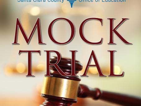 Santa Clara County Mock Trial Invitational