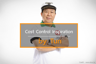 20 Cost Control Inspiration by Tun