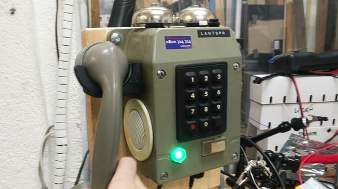 Märlitelefon
