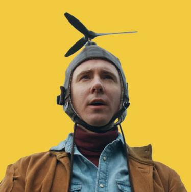 Der Film vom Propellermann