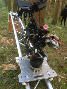 Kameraslider