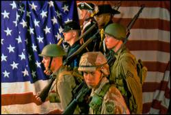 Army Spirit of America
