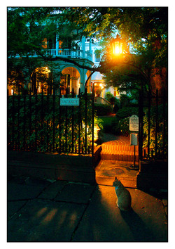 Romantic Inn, Charleston, SC
