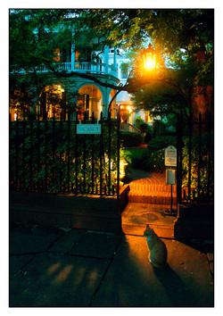 Romantic Inn, Charleston, SC