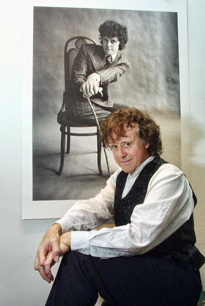 Donovan Leitch musician