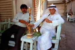 Hookah Cafe in Bahrain