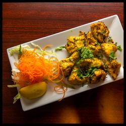 Chef Nabin Kumar Paudel