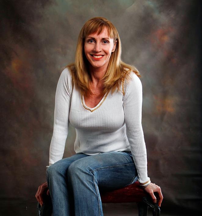 Janine McCombe