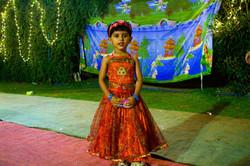 Jaipur Hindu Festival in India