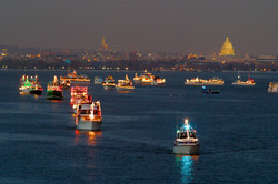 Holiday Boat Parade of Lights