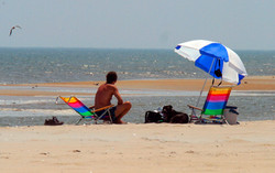 Outer Banks Beach, NC
