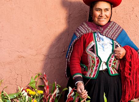 Travessia Inca