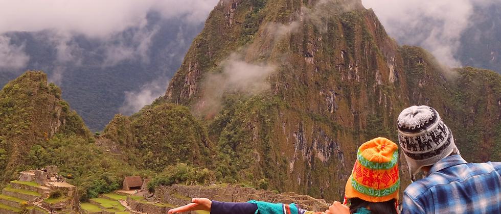 Viagem Travessia Inca 4 Países até Machu Picchu   Embarques PR, SC e RS