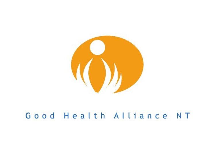 Good Health Alliance NT logo