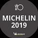 MICHELAN Guide - Dinho's