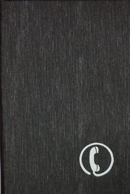 Índice grande brochura.