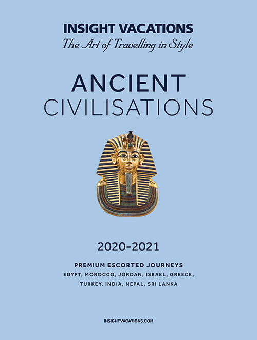 ANCIENT CIVILISATIONS 2020-2021