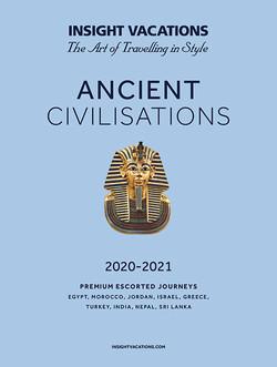 ANCIENT CIVILISATIONS 2020-2021