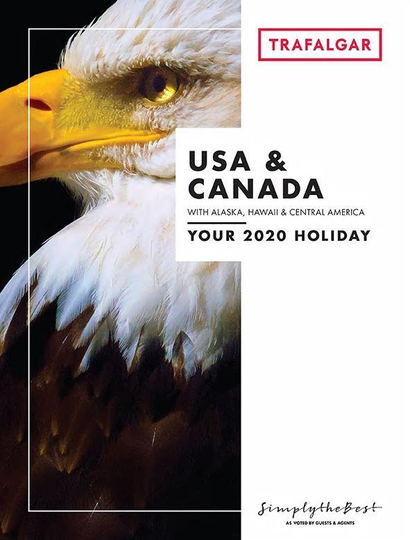 USA & CANADA 2020