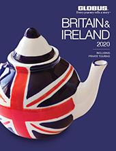 BRITAIN & IRELAND 2020