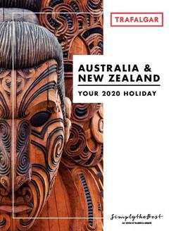 AUSTRALIA & NZ