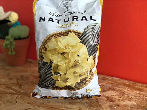 Tortilla Chips 400gr