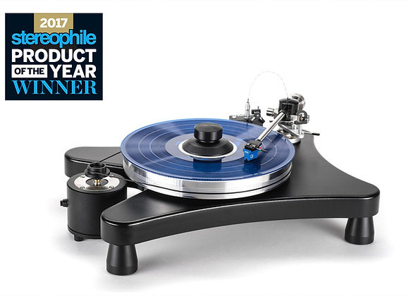 Prime Scout Turntable